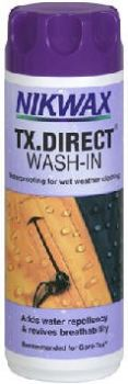 Nikwax TX.Direct Wash in